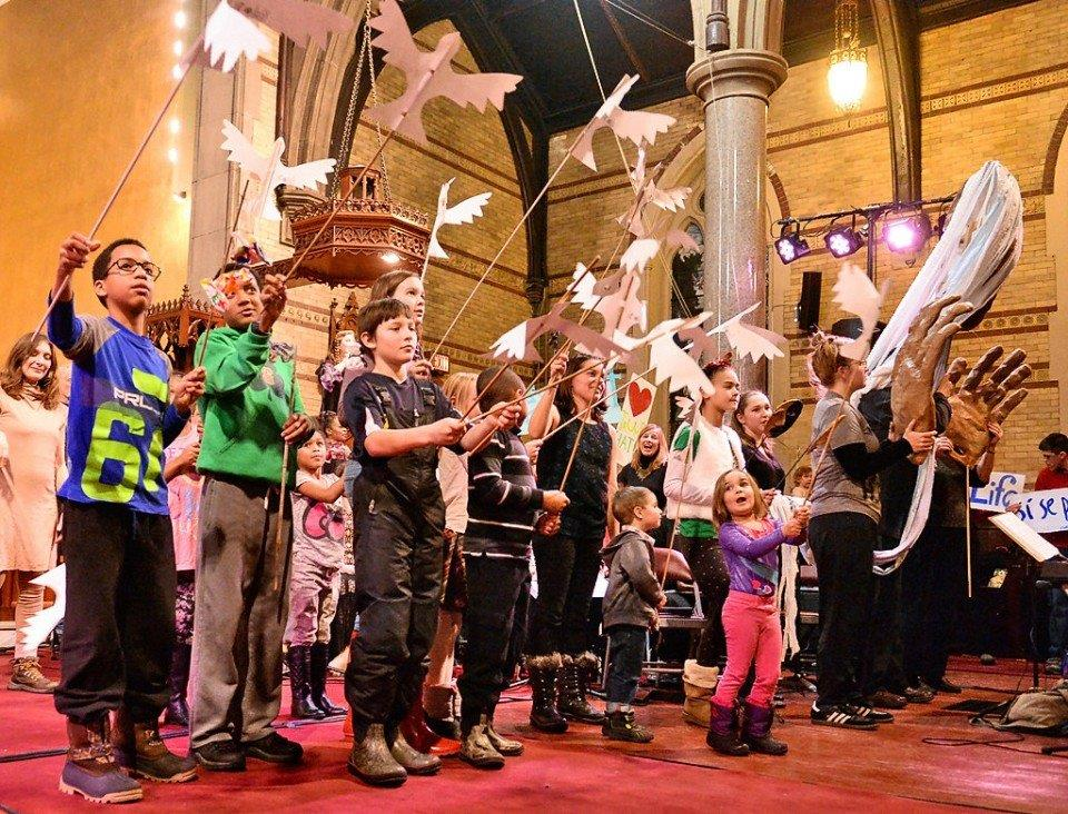 Children of the Choir