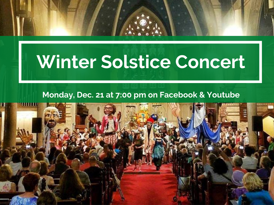 Winter Solstice Concert